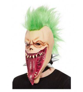 Punk Monster Masker