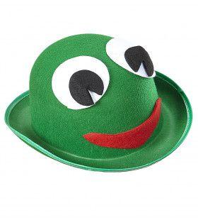 Sir Kermit Bolhoed Kikker