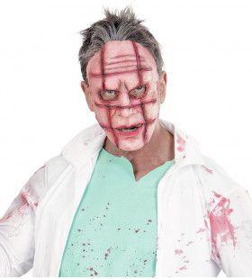 Halfgezicht Masker Scarface Killing Spree