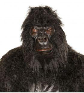 Harige Gorilla Masker