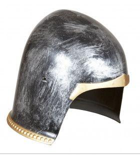 Middeleeuwse Gevechtshelm Braveheart