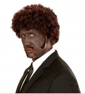 Pruik, Pulp Fiction Afro Jules Winnfield