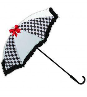 Deftige Paraplu Circus
