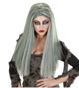 Cruella Pruik, Zombie