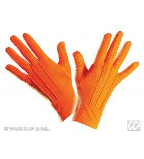 Handschoenen Oranje