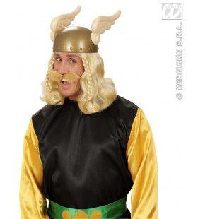Snor Groot, Blond