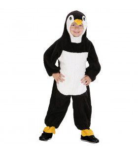 Schattige Pinguin 104 Cm Kostuum Baby Jongen