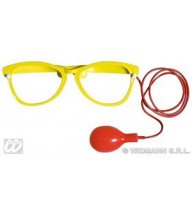 Spuitbril