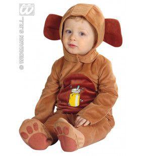 Baby Beer Flapoor Teddy Kostuum