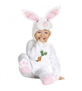 Baby Konijn Bunny Kostuum