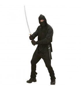 Fast Ninja Tokyo Kostuum Man