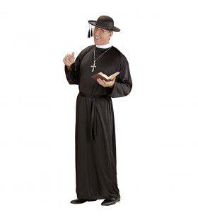 Zegenende Priester Kostuum Man