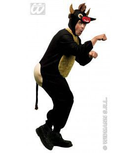 Grappige Stier XL Kostuum Man