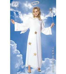 Onschuldige Engel Kostuum Vrouw