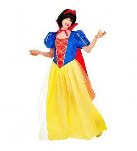 Sprookjesbroek Prinsessenmeisje Midzomernacht Kostuum