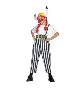 Obelix De Gallier, Kind Kostuum Jongen