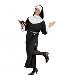 Heren Non Travestiet Kostuum Man