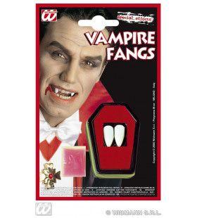 Professionele Vampier Tanden Kit