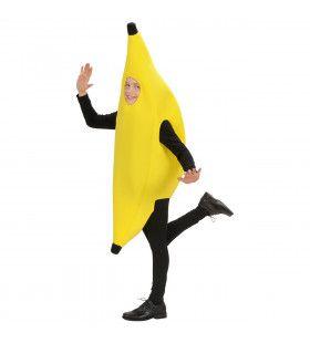 Grappige Banaan Kostuum