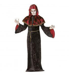 Freaky Mystic Templar Kostuum Jongen