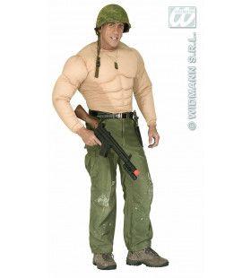 Spierenshirt XL Man