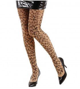 Panty, Luipaard