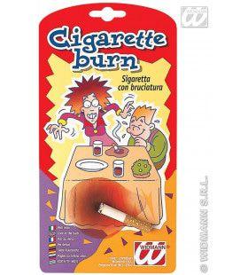 Brandende Sigaretten