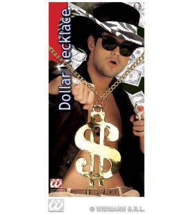 Dollar Ketting