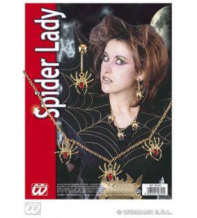 Spiderlady Set