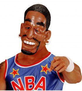 Mr Lovalova Groot Masker Afroman