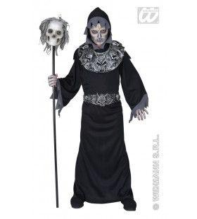 Megadeath Lord, Jongen Fantasy Death Kostuum