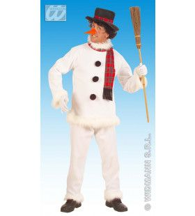 Eskimo Pluche Alice In Wonderland XL Kostuum Man