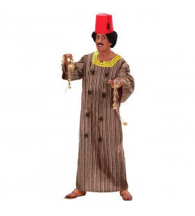 Marrokaan Shileba XL Kostuum Man