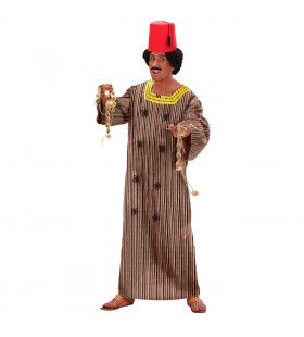 Marrokaan Shileba Kostuum Man