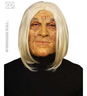 Masker Oude Vrouw