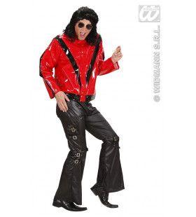 Jack Thriller Thriller Michael Jackson Man