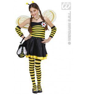 Bij Kind Busy Bee Kostuum Meisje