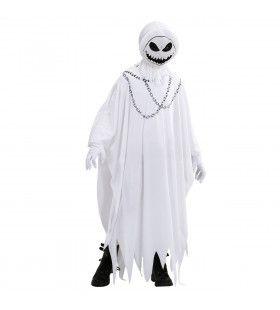 Traditionele Enge Geest Kostuum Kind