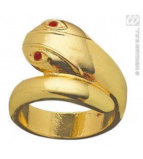 Slangen Ring
