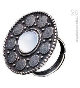 Ring Keltisch, Zilver