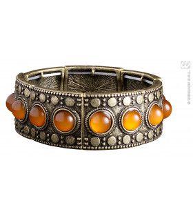 Armband Keltisch, Brons