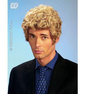 Pruik, Brad Blond