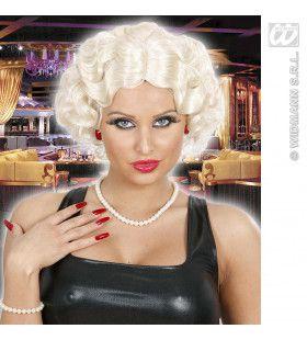 Pruik, Betty Blond