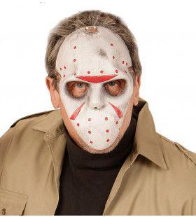 Hockeymasker Horror Scary Man