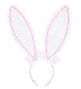 Sexy Bunny Oren Kant, Roze