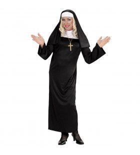 Katholieke Non Budget Vrouw Kostuum