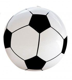 Sportattribuut Opblaasbare Voetbal