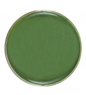 Unicolor Make-Up In 25gr Bakje, Groen