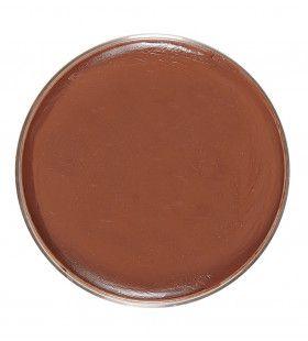 Unicolor Make-Up In 25 Gram Bakje, Bruin