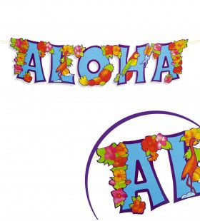 Hawaii Aloha Slinger, 3mtr